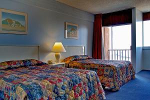 Hotel Villa Marina, Hotely  Ensenada - big - 13