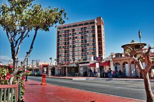 Hotel Villa Marina, Hotely  Ensenada - big - 14