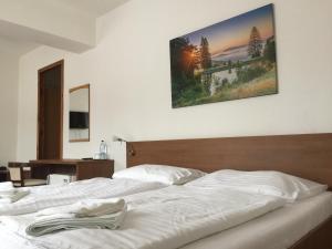 Hotel & Penzión Grand Matej, Hotely  Banská Štiavnica - big - 7