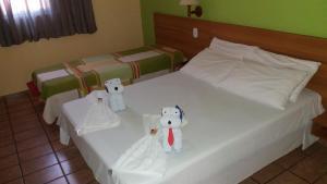 Hotel Ponta das Toninhas, Hotely  Ubatuba - big - 15