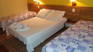 Hotel Ponta das Toninhas, Hotely  Ubatuba - big - 14