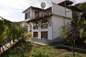 Gjenovefa Guest House