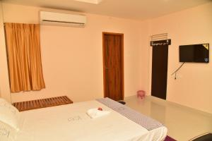 Ananda Residency, Hotely  Kumbakonam - big - 5