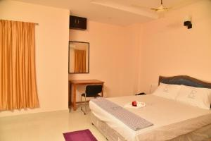 Ananda Residency, Hotely  Kumbakonam - big - 3