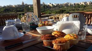 Gozo A Prescindere B&B, B&B (nocľahy s raňajkami)  Nadur - big - 49