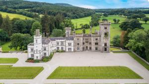Эннискорти - Wilton Castle