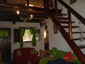 Cabañas Esferas de Cristal, Lodge  Capilla del Monte - big - 10