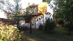 Cabañas Esferas de Cristal, Lodge  Capilla del Monte - big - 27