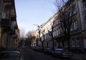 Apartamenty Novyi Svit, Apartments  Lviv - big - 13