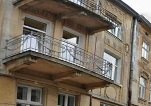 Apartamenty Novyi Svit, Apartments  Lviv - big - 15