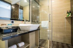 Guangzhou Rong Jin Hotel, Hotels  Guangzhou - big - 11