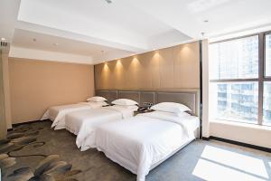 Guangzhou Rong Jin Hotel, Hotely  Kanton - big - 22