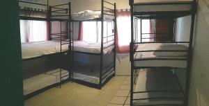Guacamaya hostel, Vendégházak  Playa del Carmen - big - 7