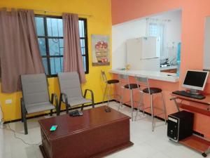 Guacamaya hostel, Vendégházak  Playa del Carmen - big - 11