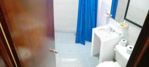 Guacamaya hostel, Vendégházak  Playa del Carmen - big - 5