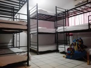 Guacamaya hostel, Vendégházak  Playa del Carmen - big - 3
