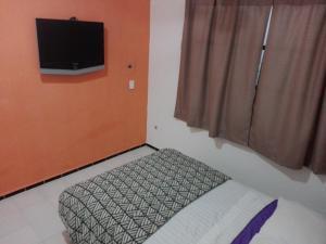 Guacamaya hostel, Vendégházak  Playa del Carmen - big - 4
