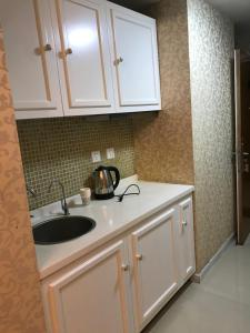 Baotou Lovers Service Apartment