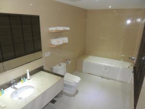 Dela Chambre Hotel, Szállodák  Manila - big - 32