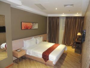 Dela Chambre Hotel, Szállodák  Manila - big - 35