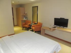 Dela Chambre Hotel, Szállodák  Manila - big - 28