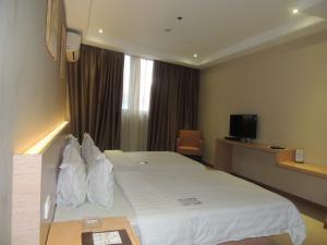 Dela Chambre Hotel, Szállodák  Manila - big - 27