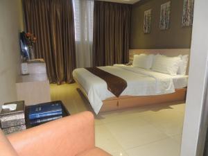 Dela Chambre Hotel, Szállodák  Manila - big - 23