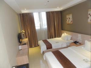 Dela Chambre Hotel, Szállodák  Manila - big - 22