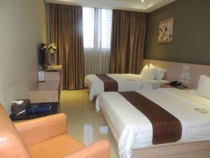 Dela Chambre Hotel, Szállodák  Manila - big - 20