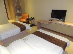 Dela Chambre Hotel, Szállodák  Manila - big - 19