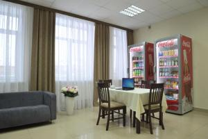 Hotel Vega Business, Hotely  Solikamsk - big - 44