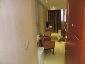 Dela Chambre Hotel, Szállodák  Manila - big - 18