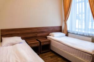 Hotel Vega Business, Hotely  Solikamsk - big - 12