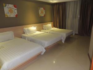 Dela Chambre Hotel, Szállodák  Manila - big - 17