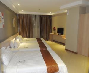 Dela Chambre Hotel, Szállodák  Manila - big - 24