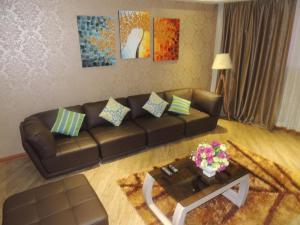 Dela Chambre Hotel, Szállodák  Manila - big - 1