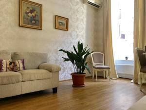 Charming Apartment in Old Town, Ferienwohnungen  Tbilisi City - big - 12