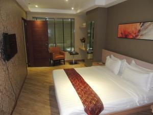 Dela Chambre Hotel, Szállodák  Manila - big - 15