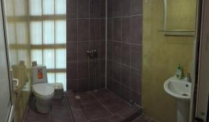 Guesthouse Chegem, Penziony – hostince  Novy Afon - big - 1