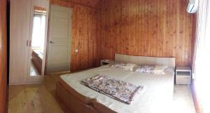 Guesthouse Chegem, Penziony – hostince  Novy Afon - big - 3