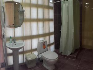 Guesthouse Chegem, Penziony – hostince  Novy Afon - big - 2