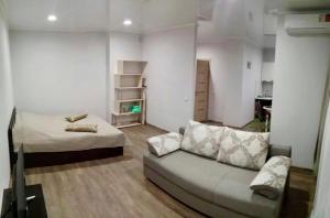Apartment on 3-ya Rybatskaya 7 A