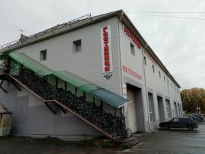 Гостиница 24 часа, Ачинск