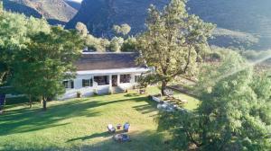 Daniels Kraal Farmhouse