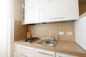 Signoria Suite Apt. 2, Apartments  Florence - big - 11