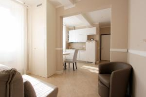 Signoria Suite Apt. 2, Apartments  Florence - big - 10
