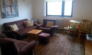City View apartment - фото 8