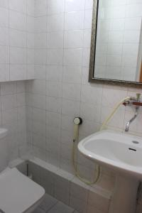 Charming Apartment in the Heart of Town, Ferienwohnungen  Tbilisi City - big - 2