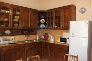 Charming Apartment in the Heart of Town, Ferienwohnungen  Tbilisi City - big - 4