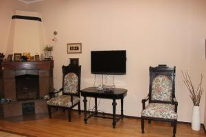 Charming Apartment in the Heart of Town, Ferienwohnungen  Tbilisi City - big - 8